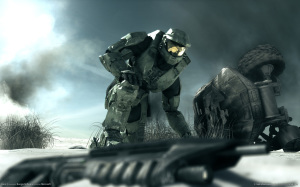 Halo Wallpaper Free Picture HD