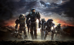 Halo Wallpaper Windows Downloads