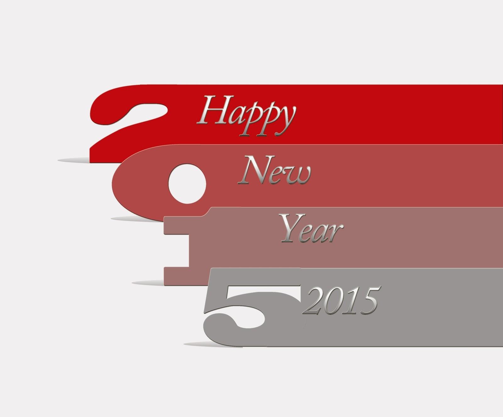 Happy New Year 2015 Funny Desktop