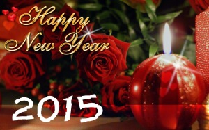 Happy New Year 2015 Wallpaper Iphone