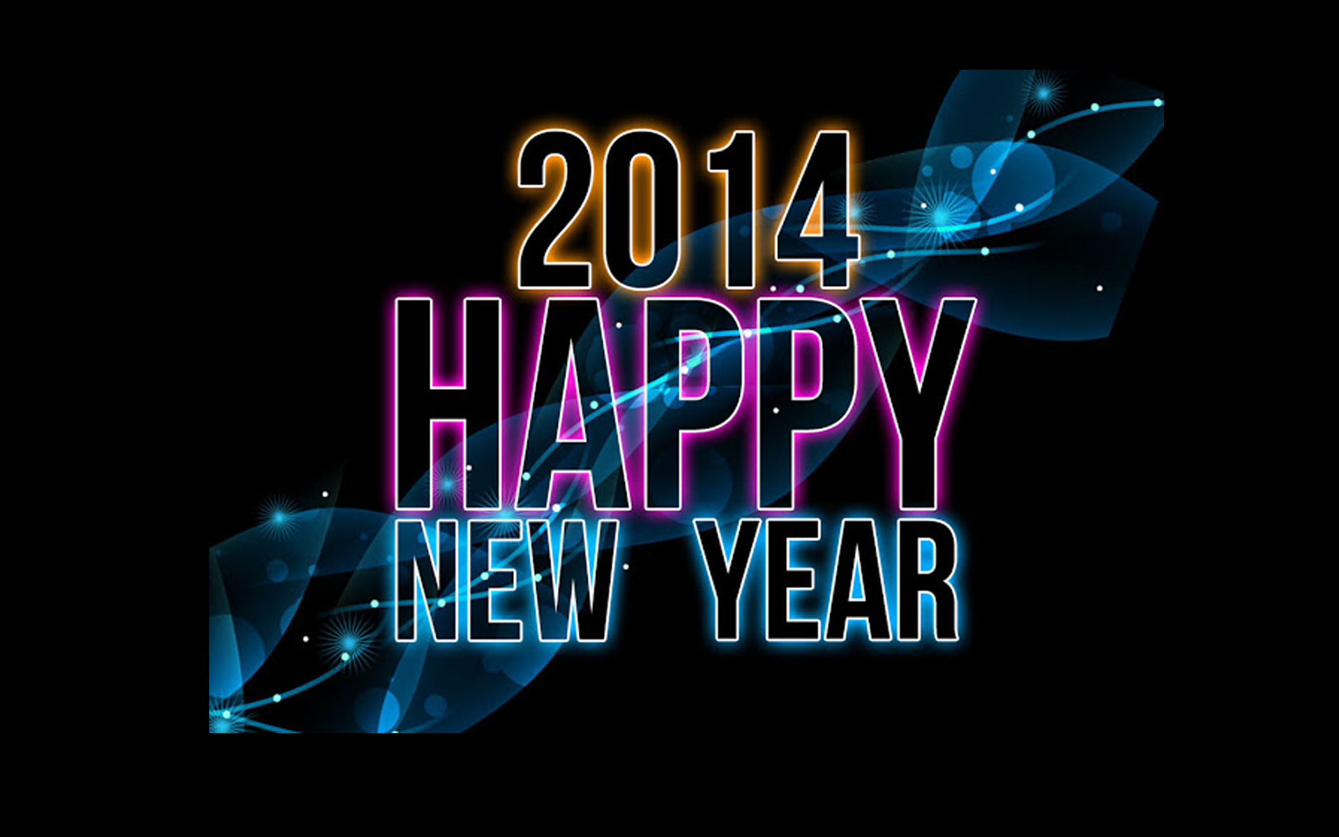 Happy New Year Wallpaper Android