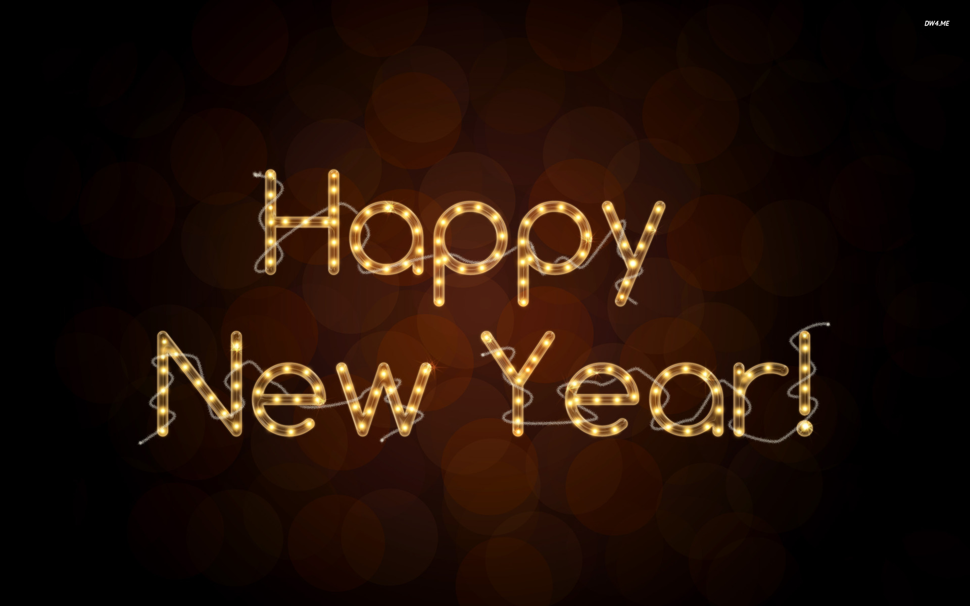 Happy New Year Wallpaper Design Pics