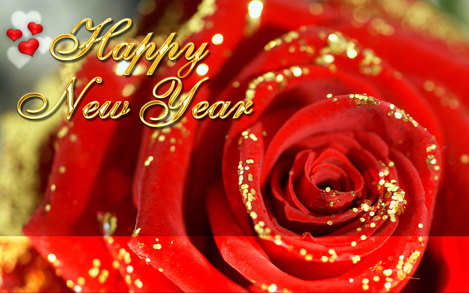 Happy New Year Wallpaper High Resolution