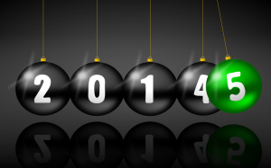 Happy New Year Wallpaper Mobile 2015