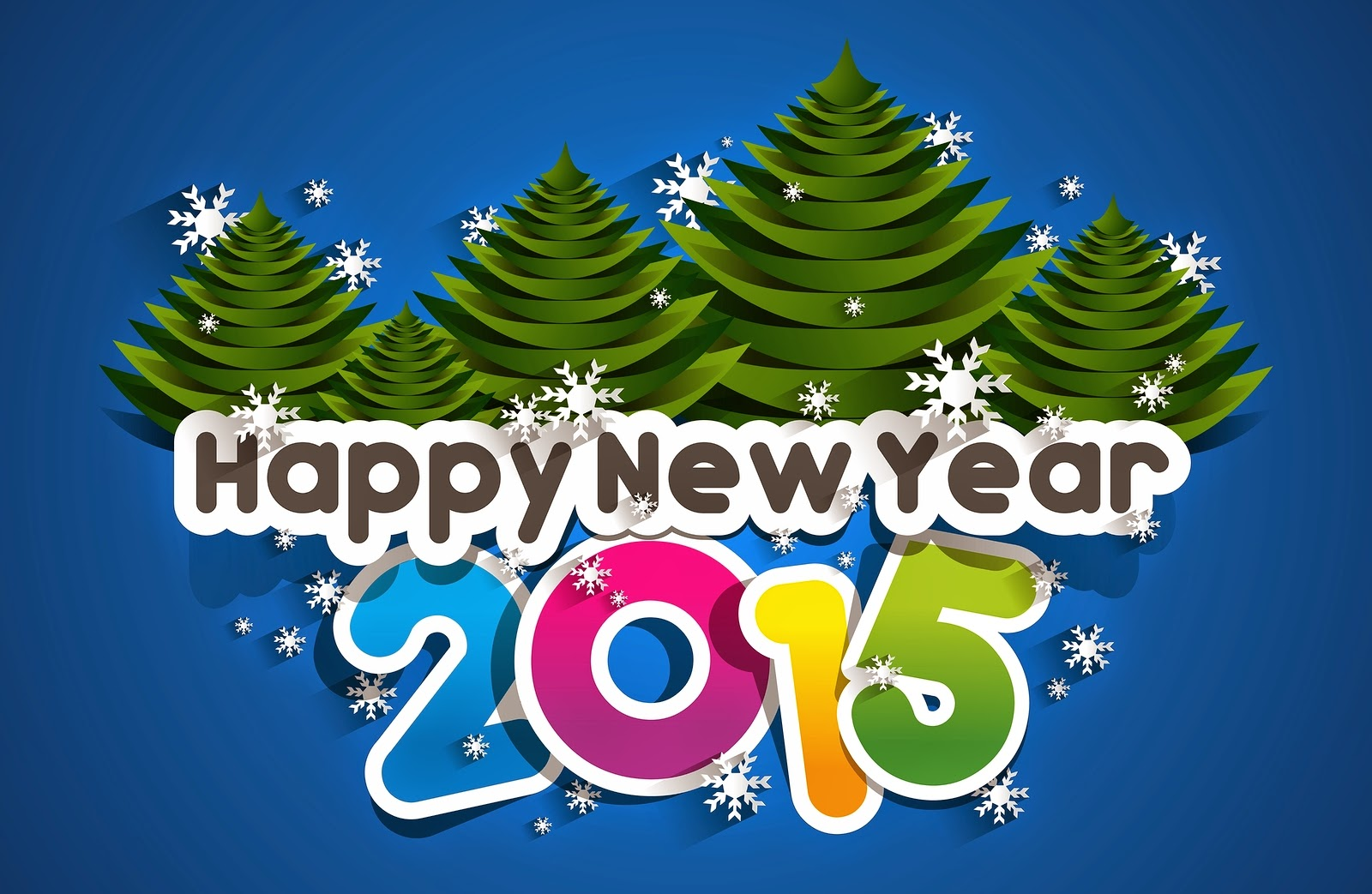 Happy New Year Wallpaper Screensaver Download