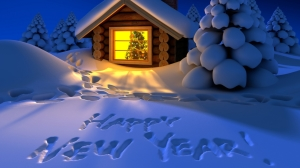 Happy New Year Wallpaper Windows