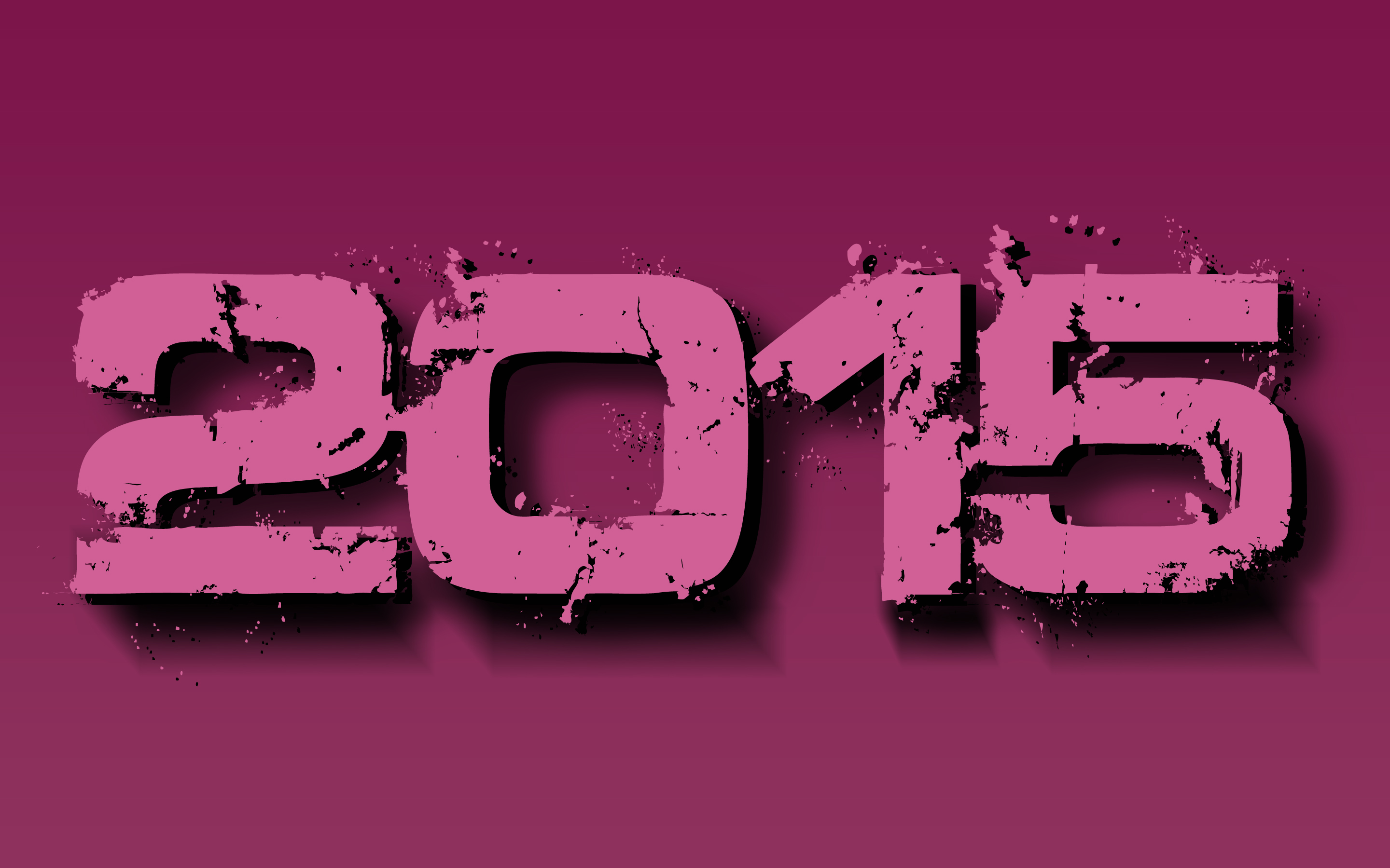 Happy New Year Wallpapers Free 2015