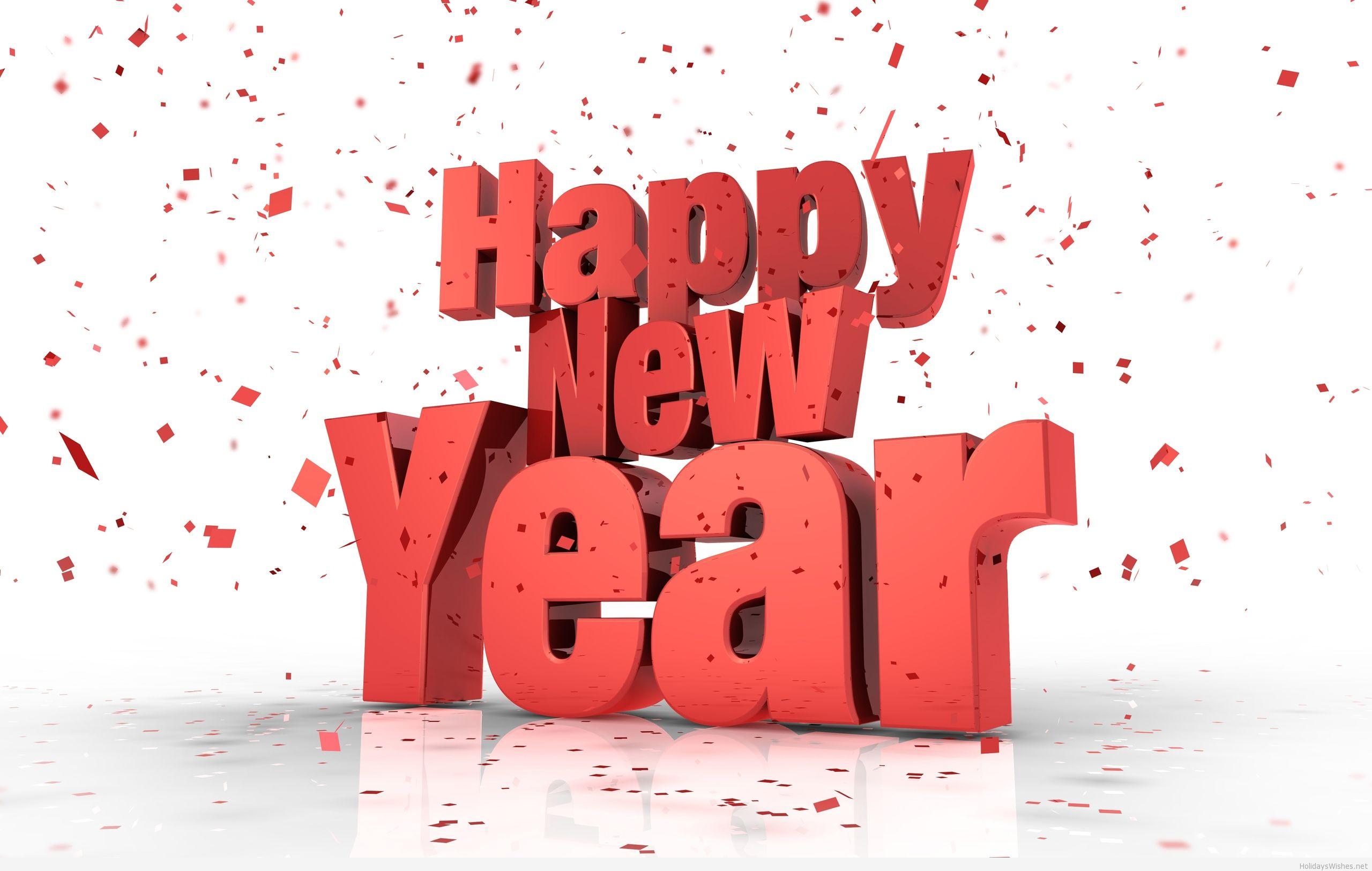 Happy New Years 2015 Background