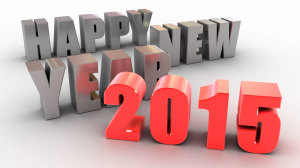 Happy New Years Clip Art Wallpaper