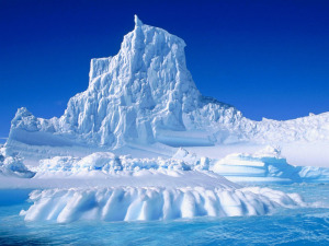 Ice Mountain Wallpapers HD