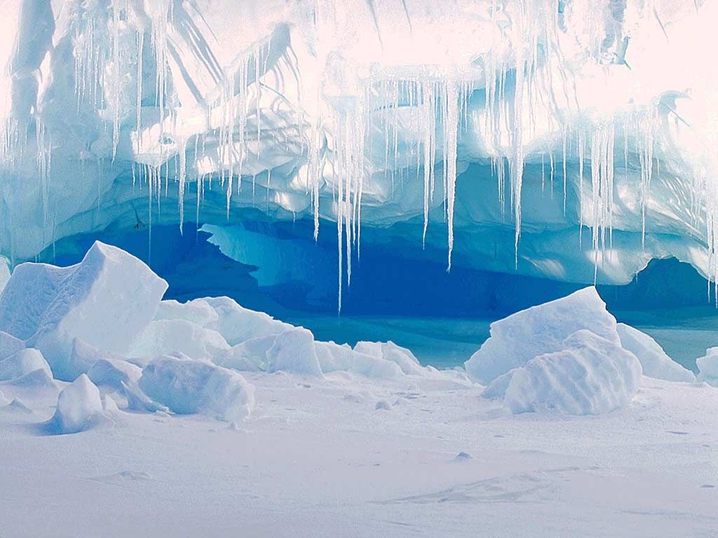 Ice Wallpaper Background Windows