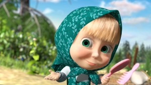 Masha And The Bear Wallpaper High Definitions Cute