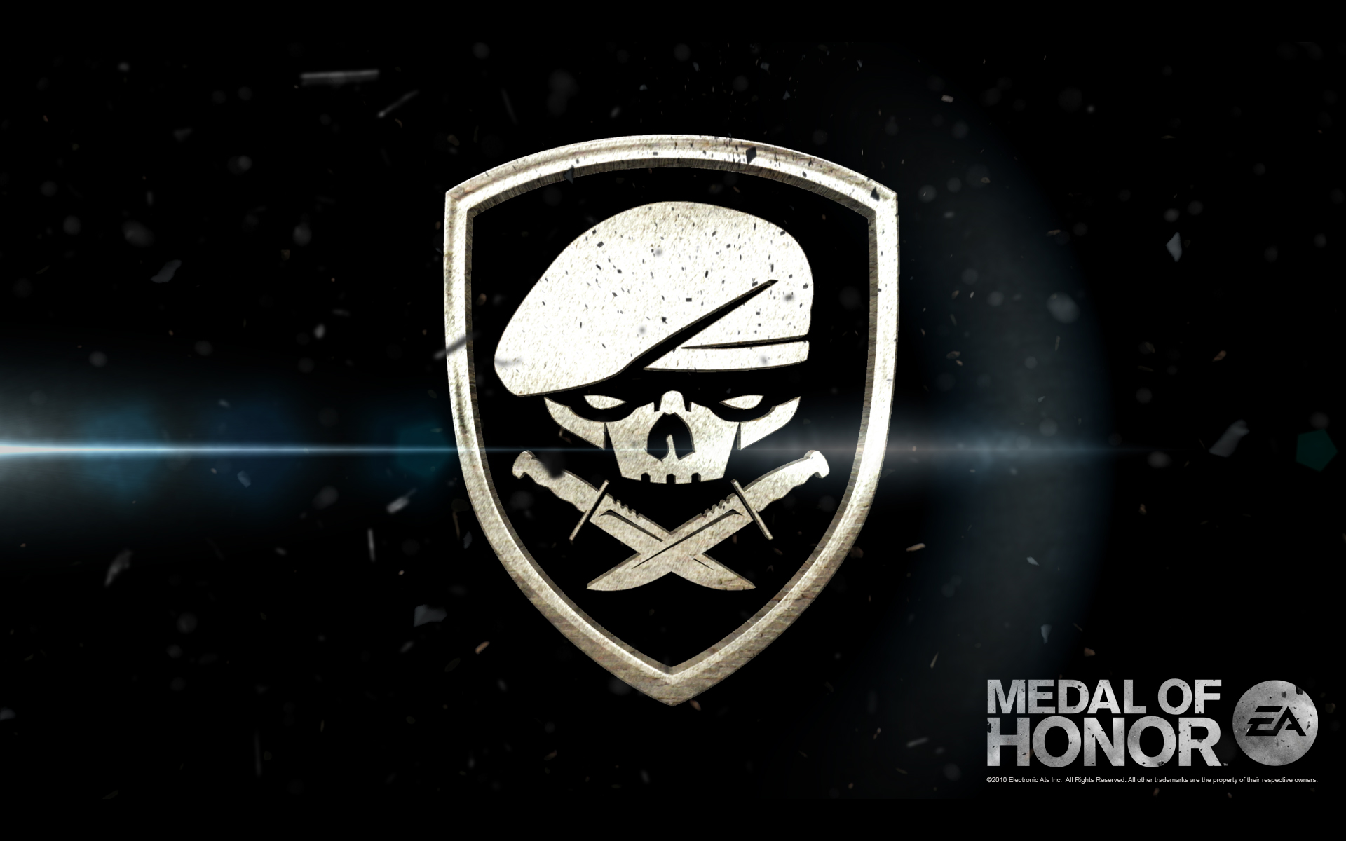 Medal Of Honor 1920X1200 hd