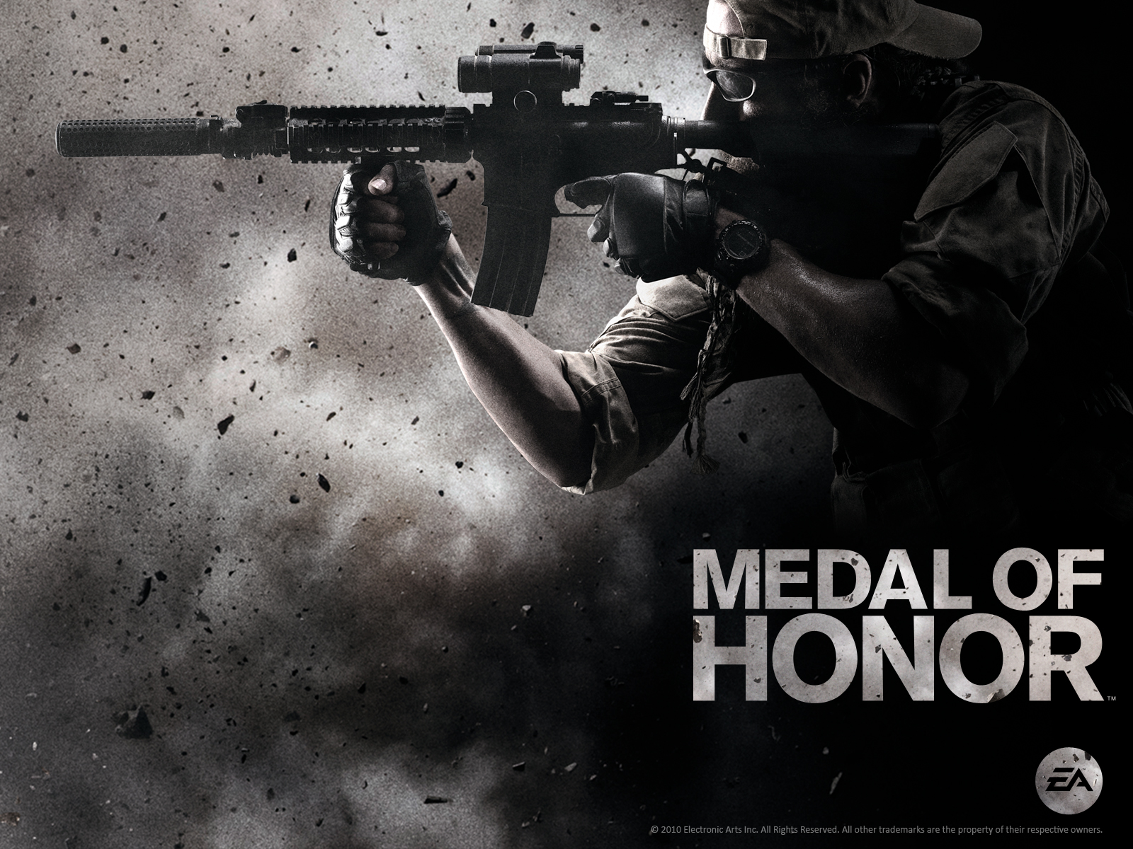 Medal Of Honor Wallpaper High Res