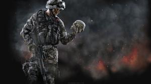Medal Of Honor Wallpaper Image Picture