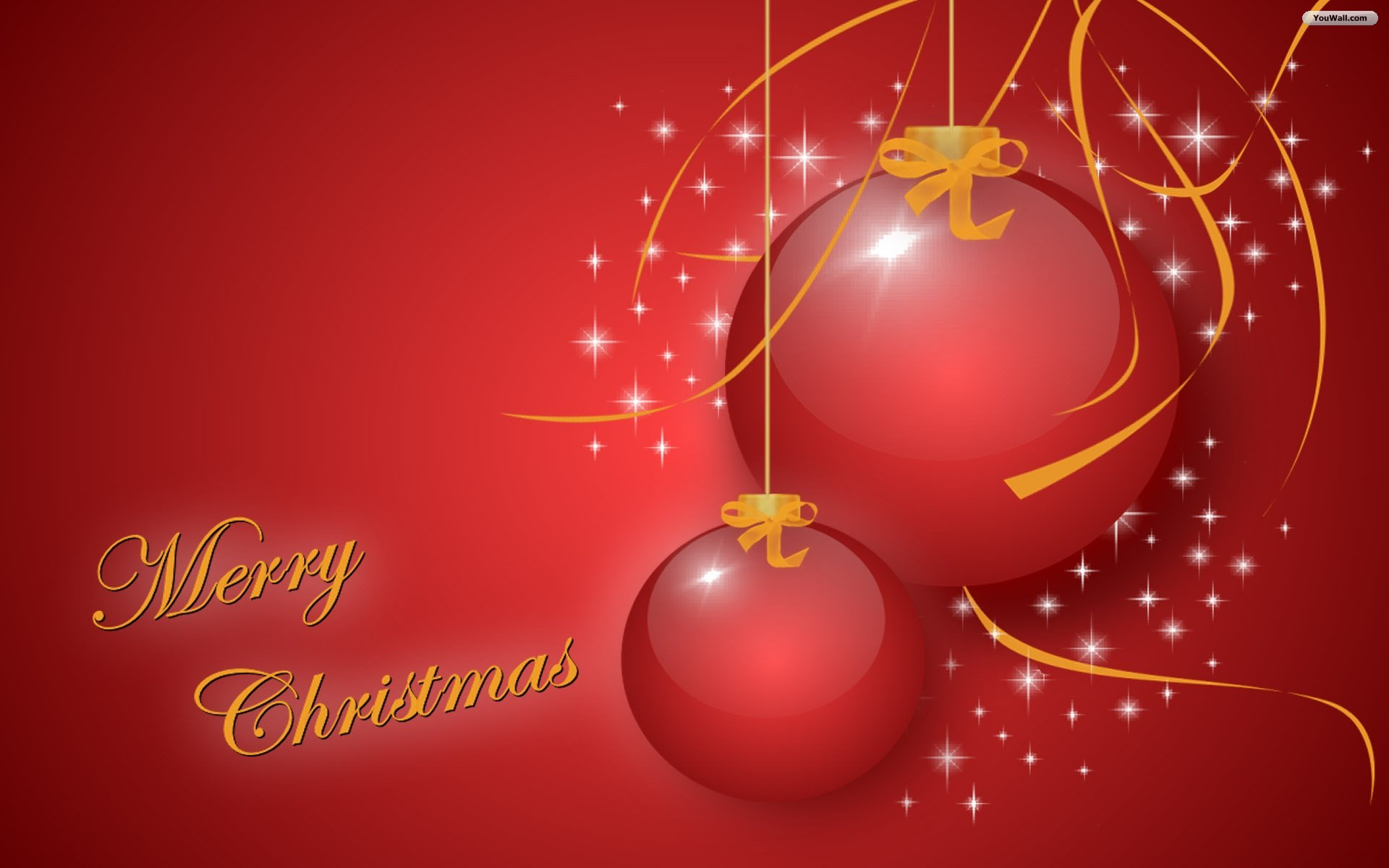Merry Christmas 1920X1200 Wallpaper