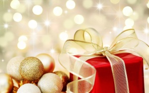 Merry Christmas Wallpaper Background Themes