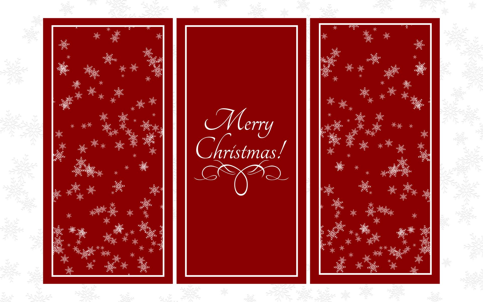 Merry Christmas Wallpaper Desktop