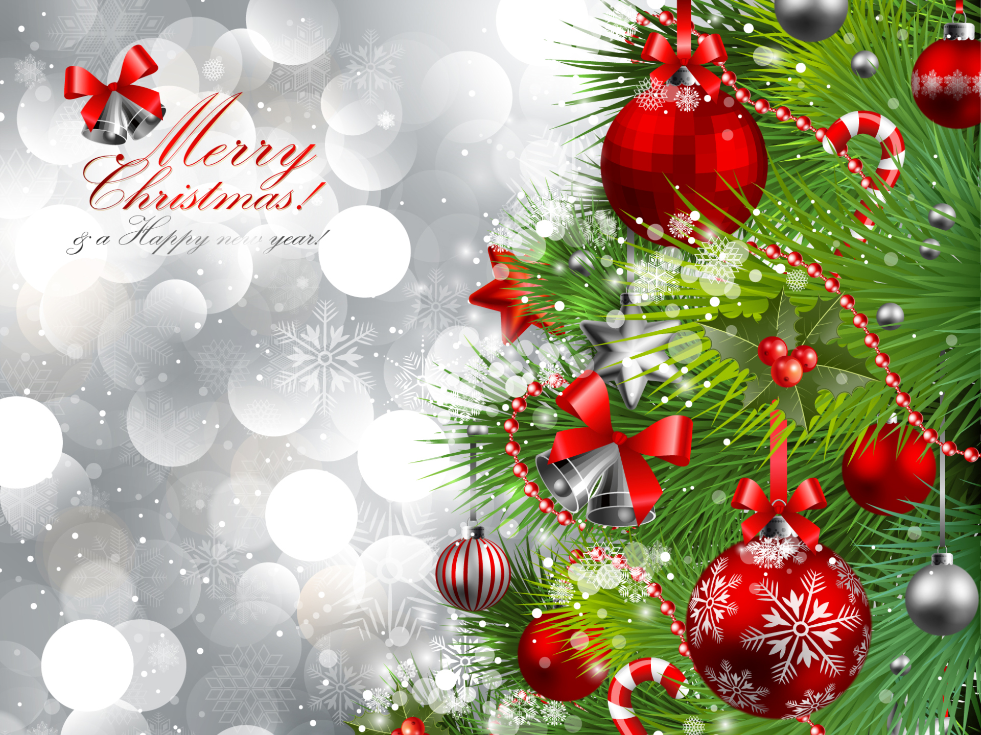 Merry Christmas Wallpaper Pics