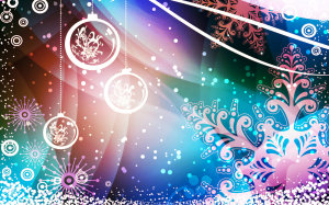 Merry Christmas Wallpaper Widescreen HD