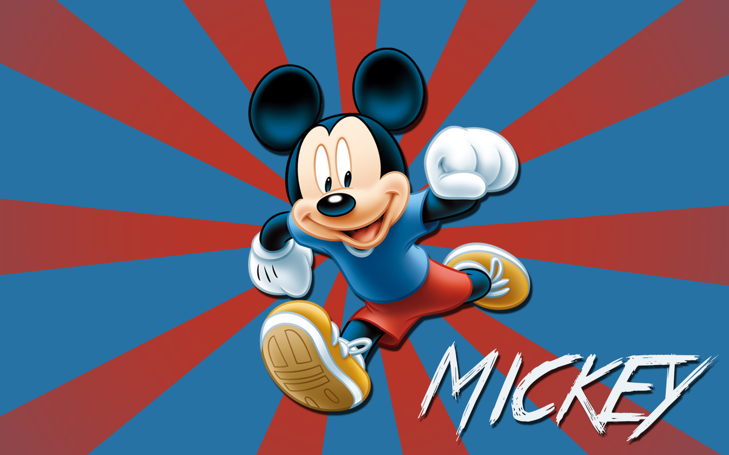 Mickey Mouse Amazing Wallpapers