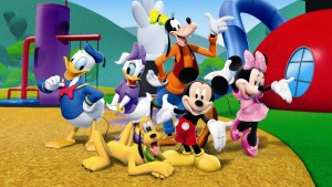Mickey Mouse Wallpaper And Donald Duck