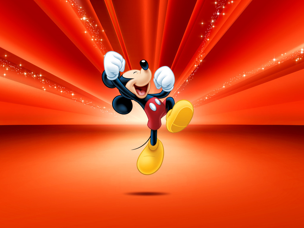 Mickey Mouse Wallpaper Android
