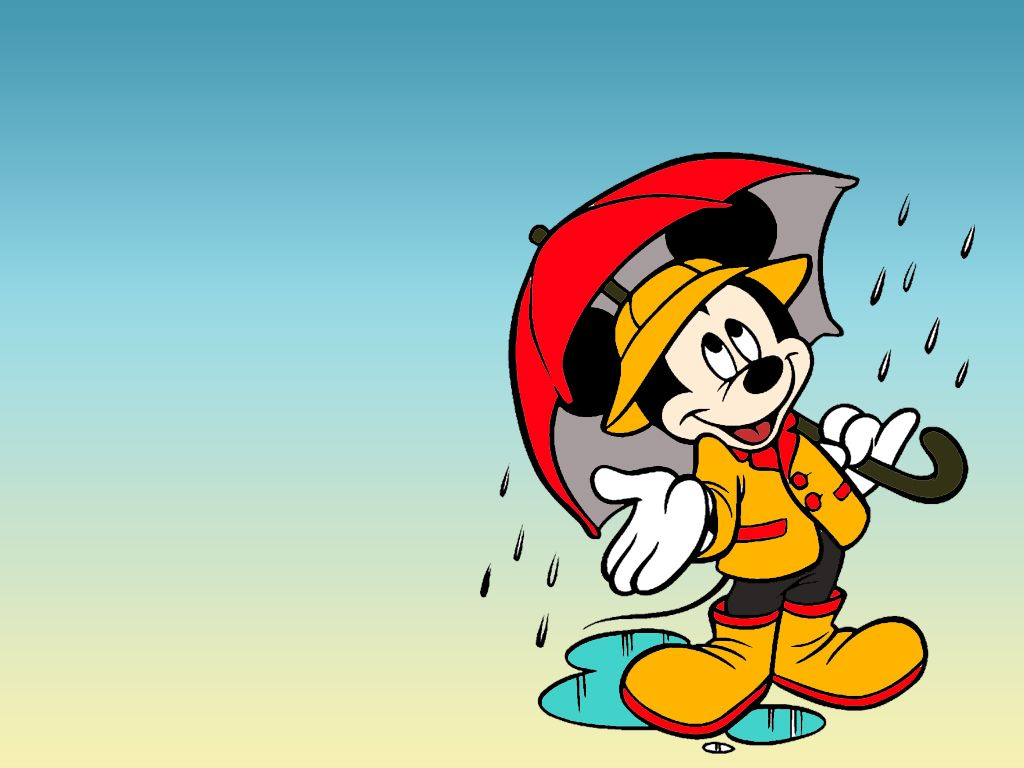 Mickey Mouse Wallpaper Computer