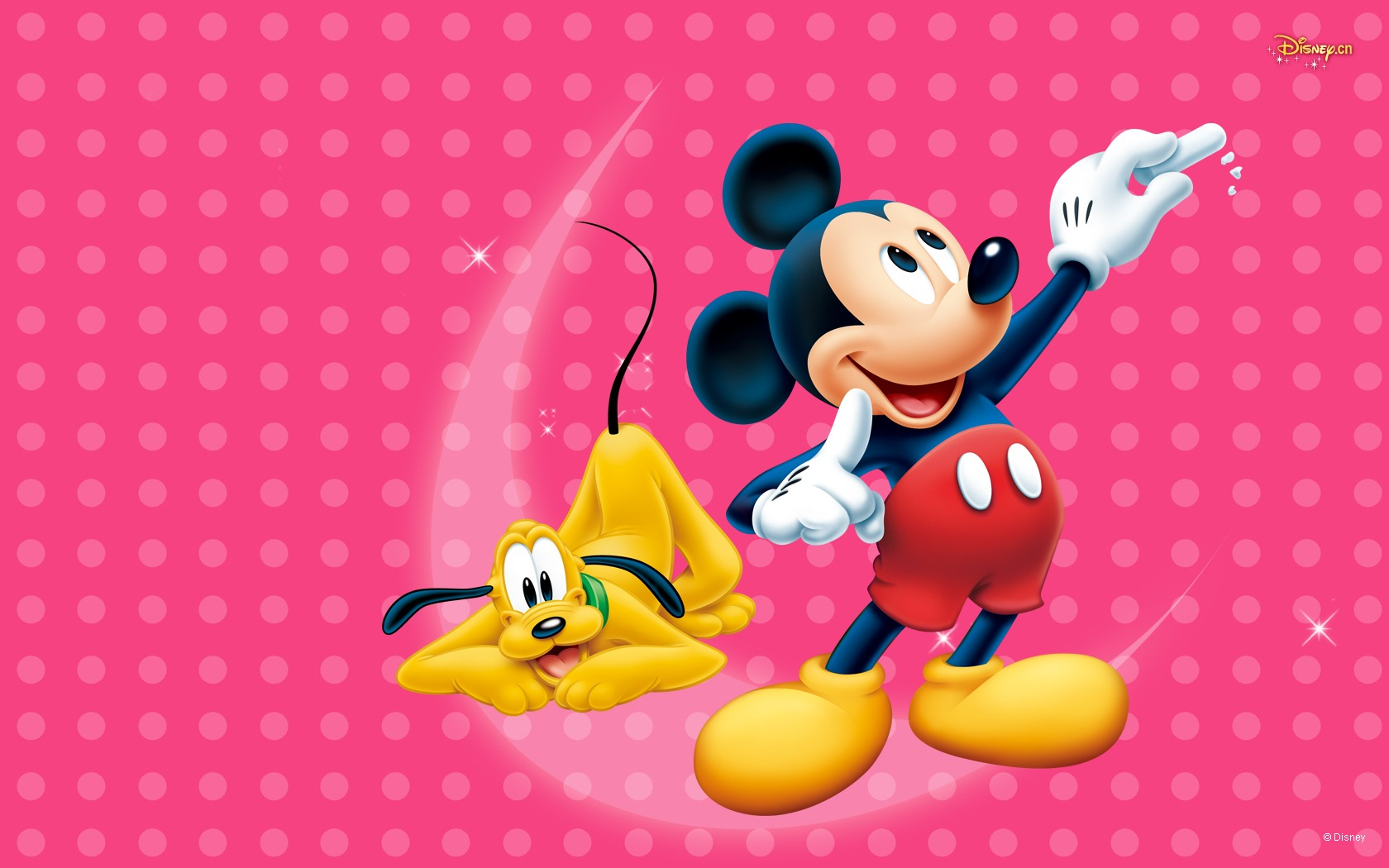 Mickey Mouse Wallpaper High Resolution 9598 Wallpaper  WallDiskPaper