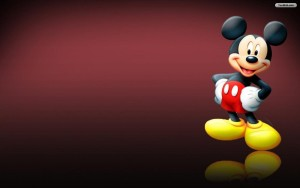 Mickey Mouse Wallpaper Iphone Mobile