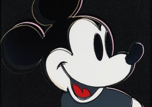 Mickey Mouse Wallpaper Themes Cute