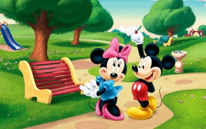 Mickey Mouse Wallpaper Themes Downloads