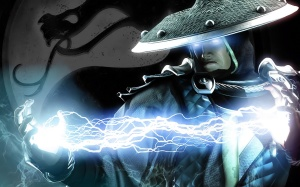 Mortal Kombat Wallpaper Free Download