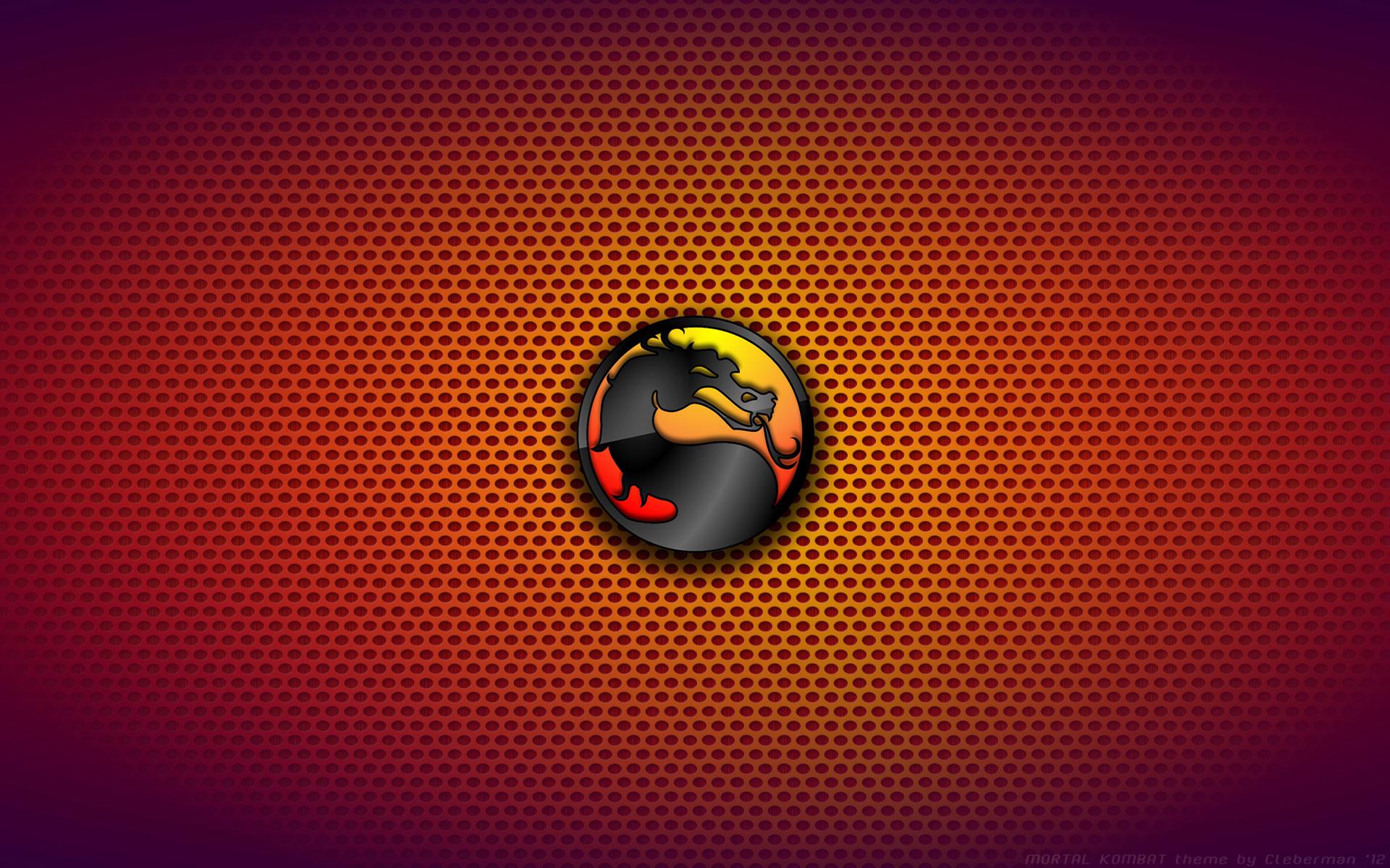 Mortal Kombat Wallpaper Windows 78