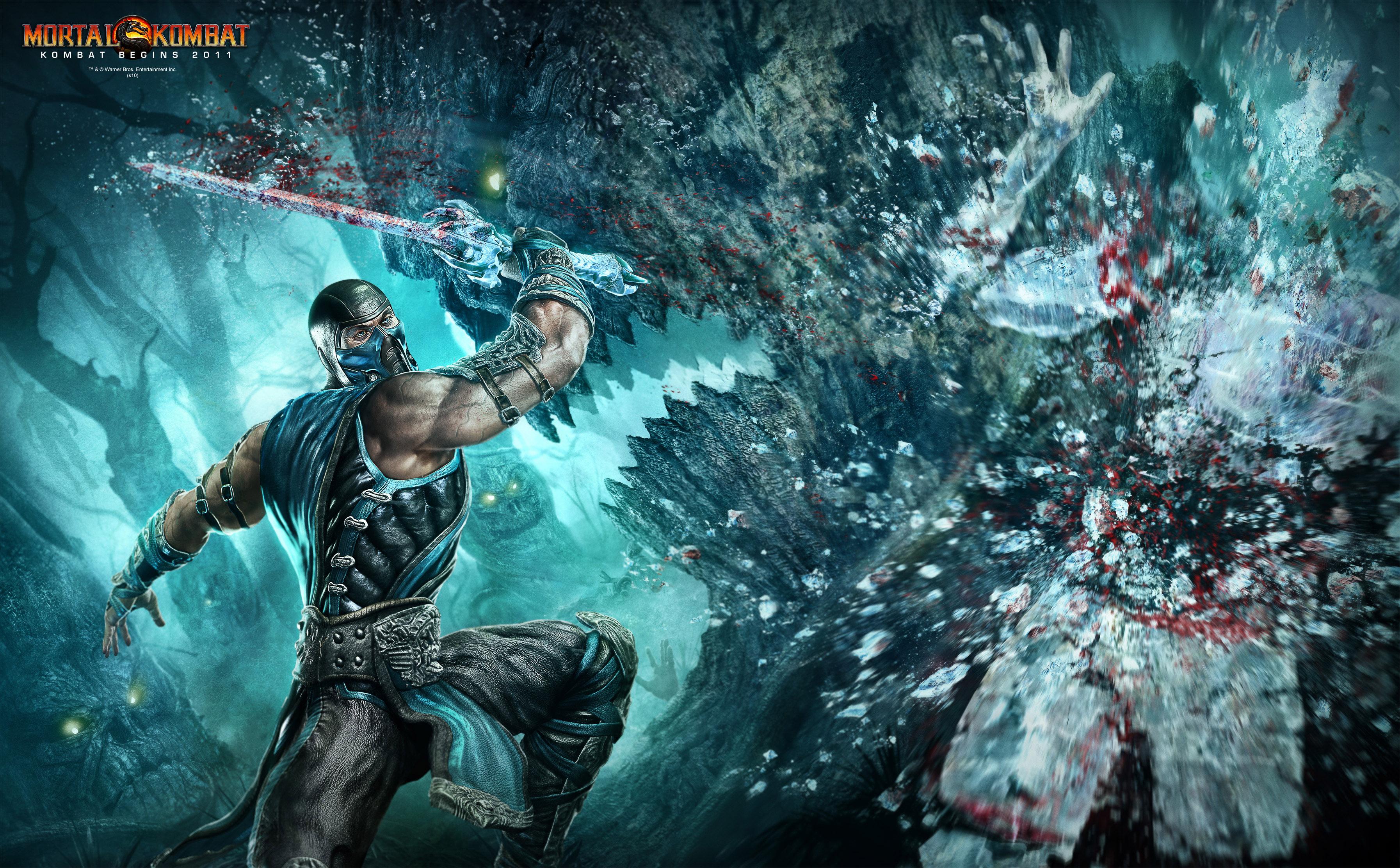 Mortal Kombat Wallpapers Best