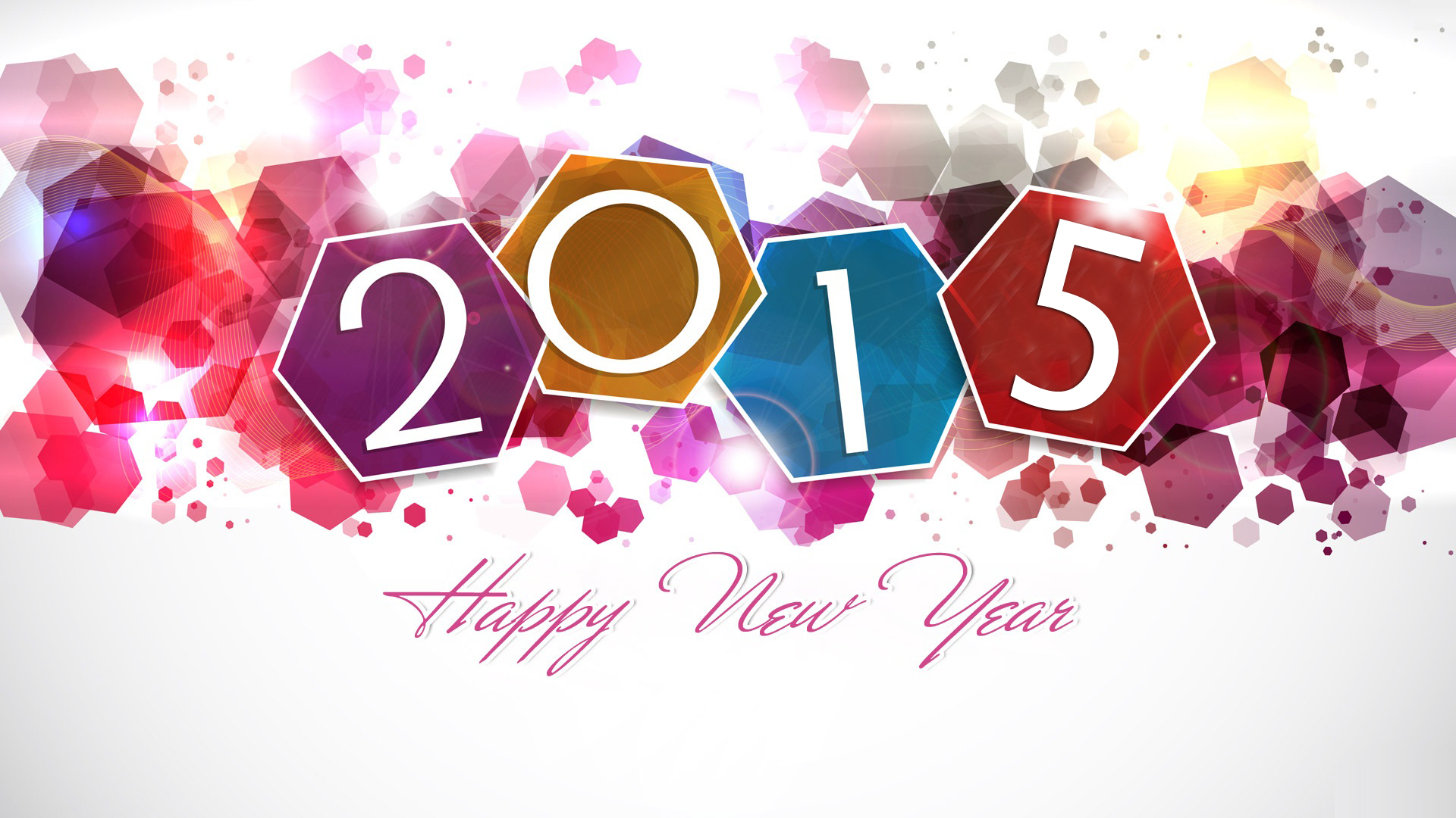 New Year 2015 Wallpaper High Definition