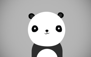 Panda Wallpaper HD Background
