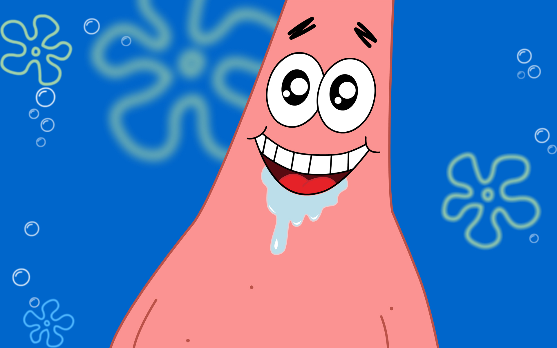 Patrick Spongebob Wallpapers HD