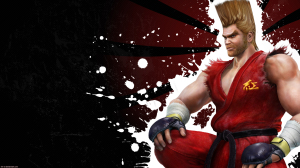 Paul Tekken Wallpapers HD