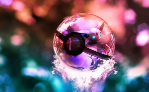 Pokemon Wallpaper Ball
