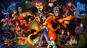 Pokemon Wallpaper High Definition