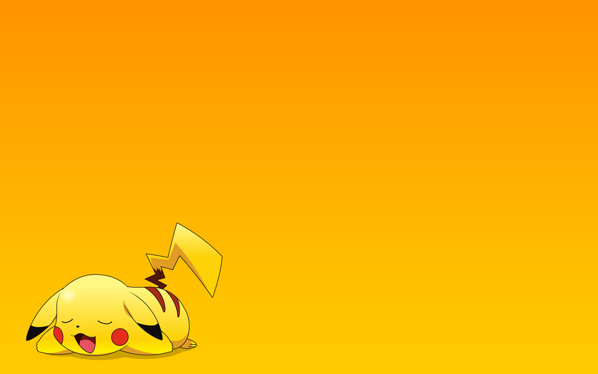 Pokemon Wallpaper High Resolution PC