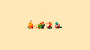 Pokemon Wallpaper Image Picture