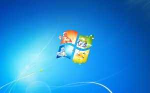 Pokemon Wallpaper Windows Seven