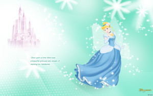 Princess Disney Wallpaper Widescreen
