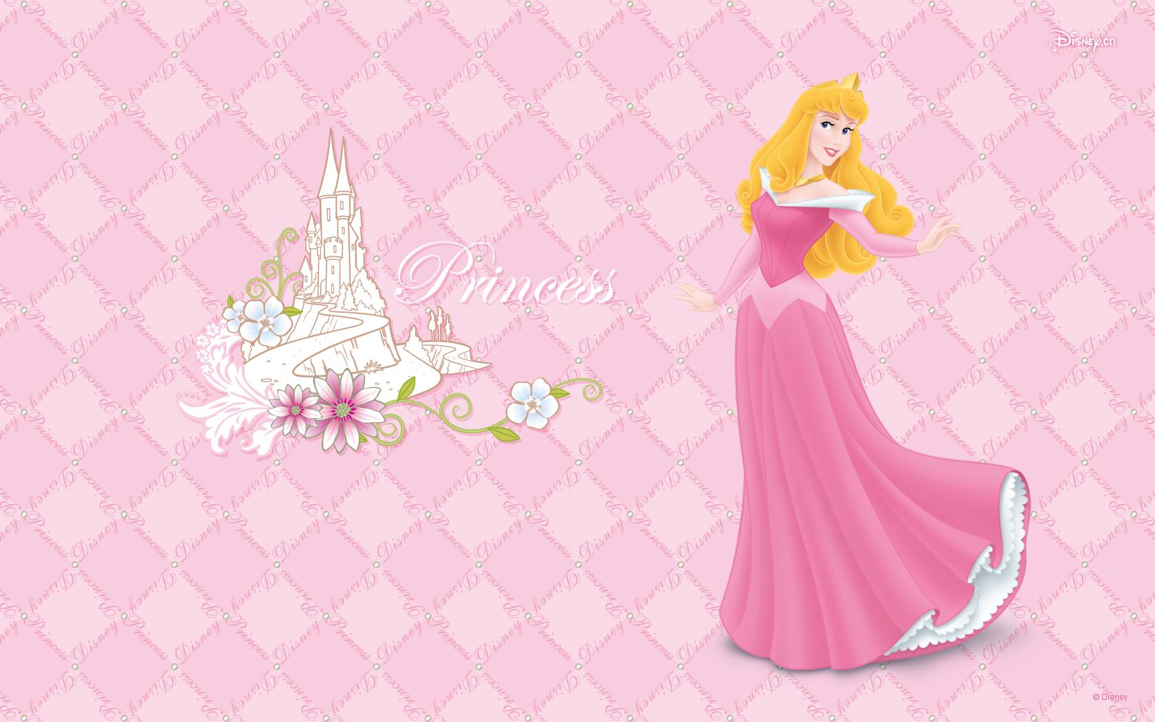Princess Wallpaper Background HD