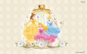 Princess Wallpaper Free Downloads