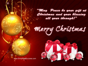 Religious Quotes Christmas Wallpaper