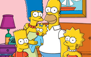 Simpsons Wallpaper Animation HD