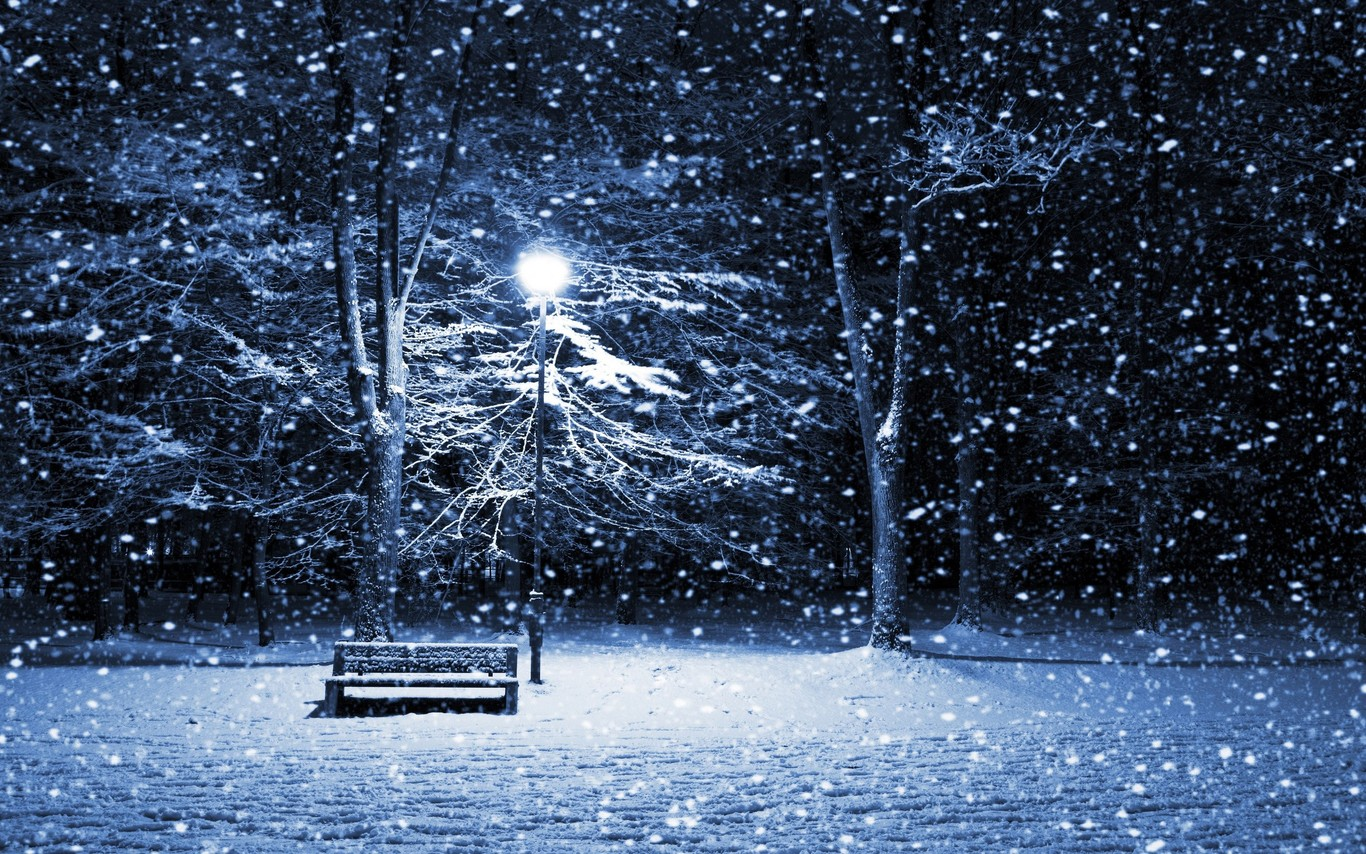 Snow Wallpaper High Definition PC